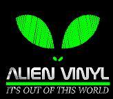 Alien Vinyl